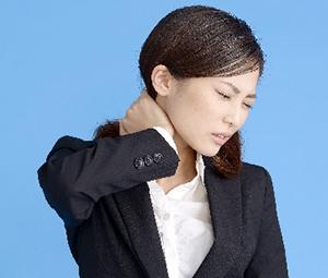 福岡交通事故治療ムチウチ画像