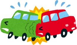 福岡交通事故治療事故イメージ